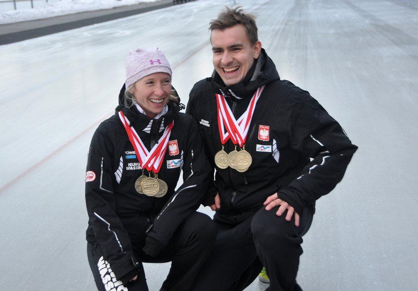 Poznajcie urocze partnerki sportowców nominowanych w tegorocznym plebiscycie na najlepszego sportowca roku!