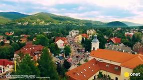 Miasto Ustroń świętuje 50 lat uzdrowiska!