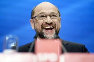 Martin Schulz. Waleczny kandydat SPD bez szans na zwycięstwo [SYLWETKA]