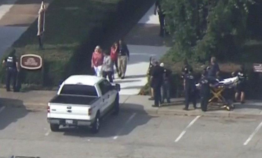 Strzelanina w Virginia Beach. Nie żyje trzynaście osób