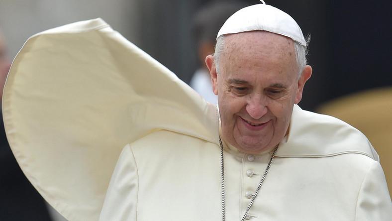 Papież Franciszek jedzie do Turcji. Spotka się z uciekinierami z Iraku i Syrii