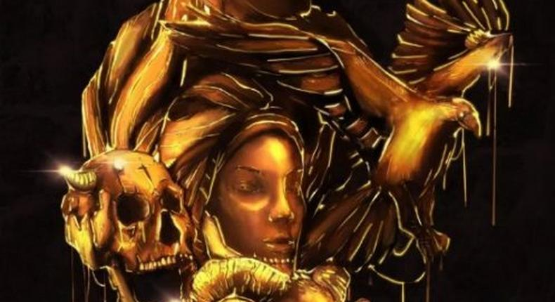 AQ releases new album, 'Golden.' (Africori)