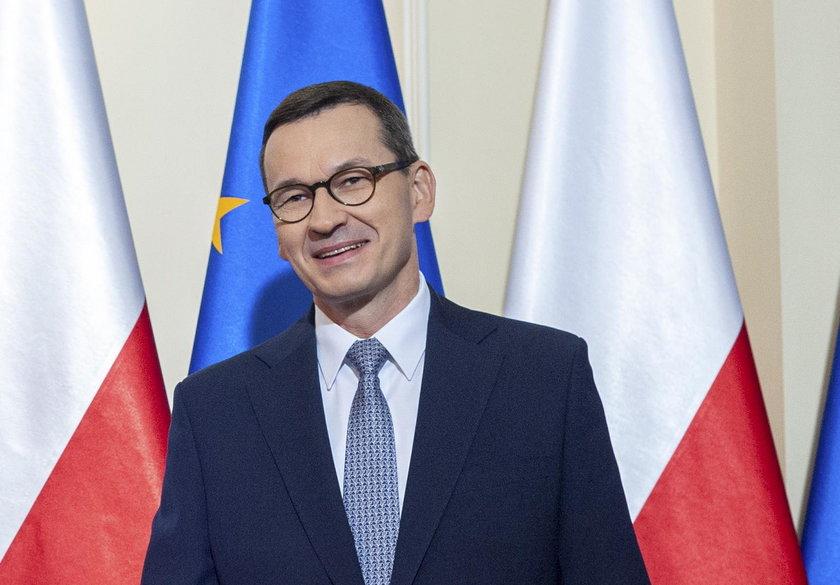 Morawiecki wygranym sporu o budżet , Ziobro przegrywa