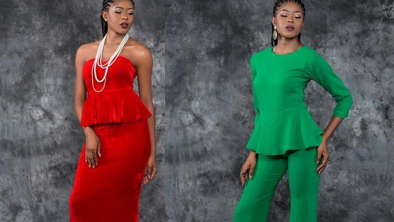 Mademoiselle debuts 'Bold & Beautiful' Collection