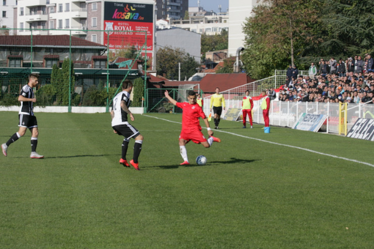 FK Sinđelić