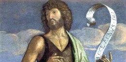 Co wiesz o Janie Chrzcicielu? Quiz