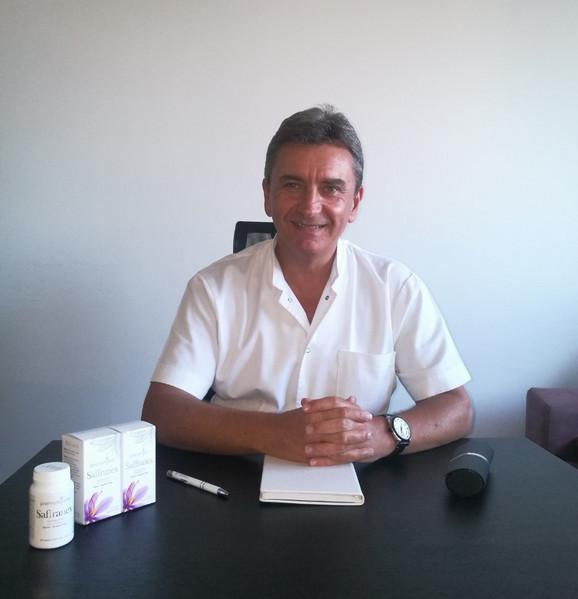 Prim. mr sc. med. dr Goran D. Ilić