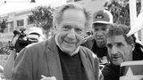 George Segal nie żyje. Aktor miał 87 lat