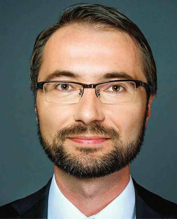 dr Patryk Filipiak adwokat, starszy partner w kancelarii Filipiak Babicz