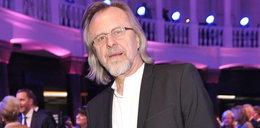 63-letni polski kompozytor ojcem piątego dziecka