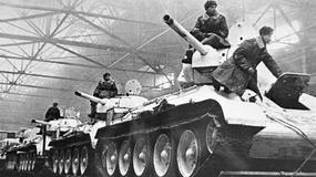 10 ciekawostek o czołgu T-34 - problemy z gazami, ognisko pod czołgiem i najlepszy as pancerny ZSRR