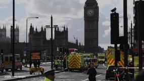 Wielka Brytania po ataku w okolicach parlamentu