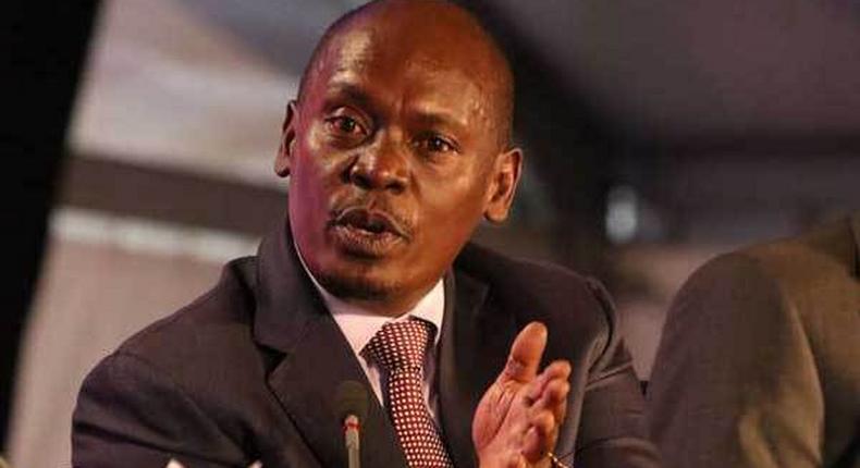 Kabogo in bitter exchange over Mercy Keino's death