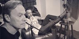 John Porter nagra płytę z Nergalem