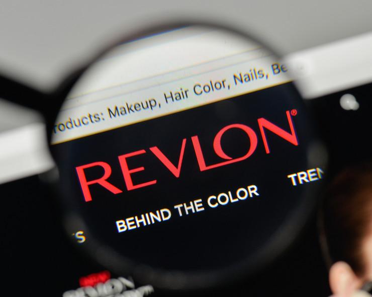 revlon shutterstock_759925603