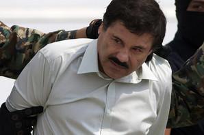 PODMITIO BIVŠEG PREDSEDNIKA MEKSIKA? Svedok: El Čapo dao 100 MILIONA DOLARA Enrikeu Penji Nietu