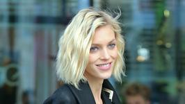 Anja Rubik pokazała się w krótkiej fryzurze. Co za zmiana!