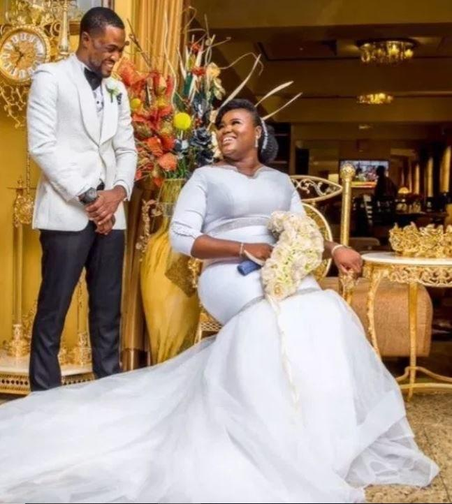 """We started on Twitter and we are married today"" – Newlyweds share love story"