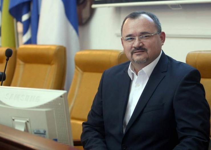 Milenko Jacimovic Ujedinjena Srpska