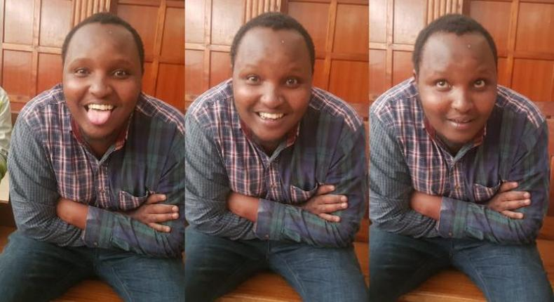 Former Governor Ferdinand Waititu's son Brian Ndung'u charged for drunk driving