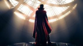 """Benedict Cumberbatch jako """"Doktor Strange"""". Zobacz zwiastun filmu"""