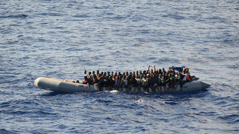 Migranci