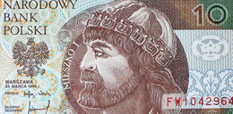 Jarosław K. pobił matkę dla 10 złotych!