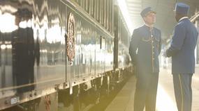 Węgierski pociąg z Budapesztu przez Stambuł do Teheranu - jak Orient Express - ruszy jesienią