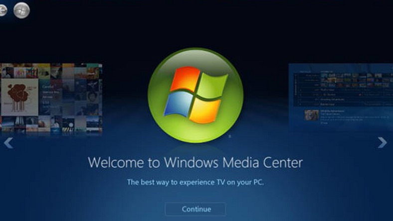 Windows Media Center w Windows 10? Tak, to możliwe