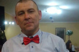 Srđan Petrović, ubijeni policajac u Požarevcu