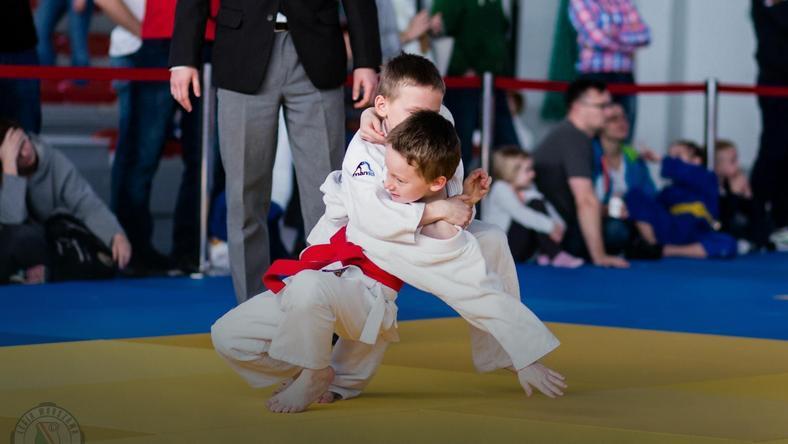 Judo Legia Cup, czyli znakomita reklama judo w stolicy