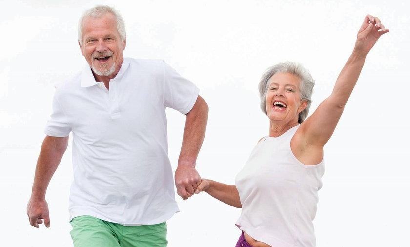 Sposób na długowieczność