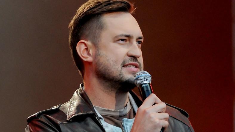 Marcin Prokop poprowadzi 26. Galę Wiktorów