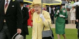 Tajemnice torebki królowej Elżbiety