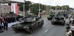 Co z sierpniową defiladą wojska? Jest decyzja MON