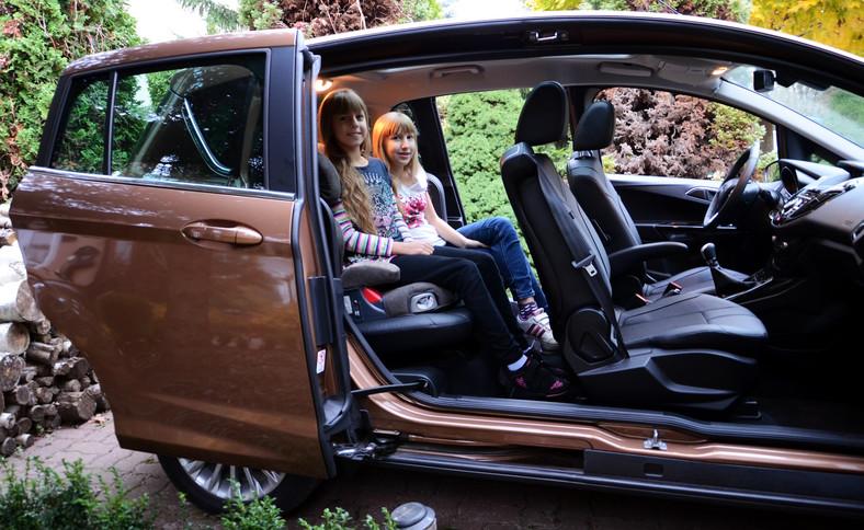 Samochód to najlepszy przyjaciel rodziny