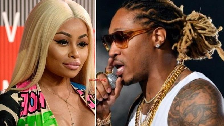 Blac Chyna, Future dating?