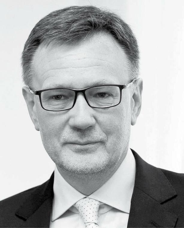 Prof. Piotr Kardas Uniwersytet Jagielloński