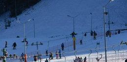 Chcieli pojeździć na nartach, ale na stoku leżał trup