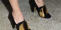 Kosztowne buty stylistki. Ładne?