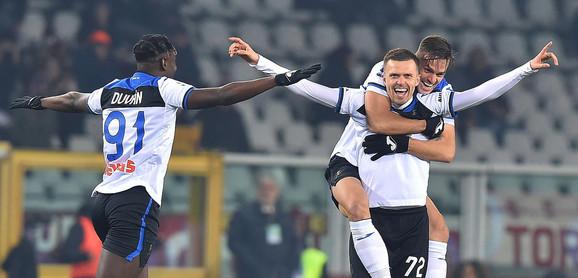 FK Atalanta, FK Torino