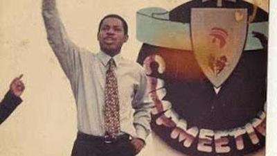 Check out old photos of Pastor Adeboye, Oyakhilome, Oritsejafor