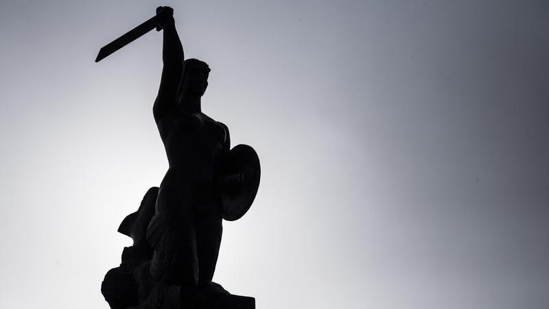 Pomnik Syrenki Warszawskiej