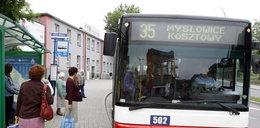 Chcemy szybkich autobusów