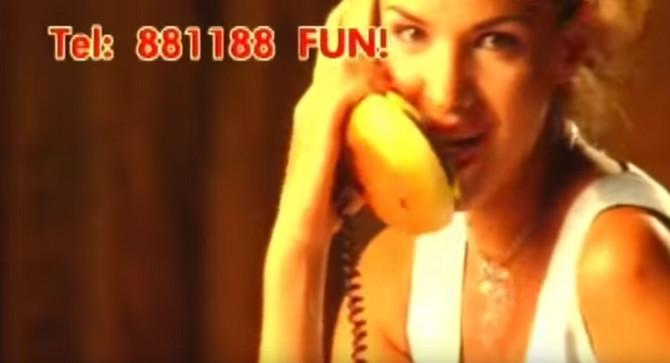 Scene iz spota