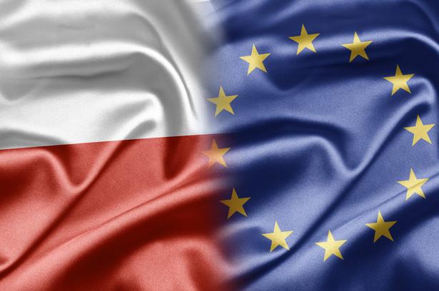 Szymański: Istotą polskiego stanowiska ws. UE pragmatyczny stosunek do integracji