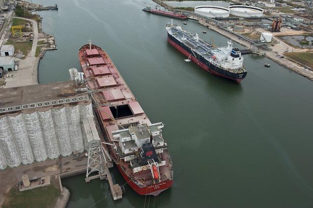 Eksport łupkowej ropy jest nieopłacalny dla amerykańskich producentów. Ich marżę pożarłyby koszty transportu