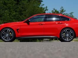 BMW 430i Gran Coupe – najpiękniejsza wersja BMW serii 3 | TEST