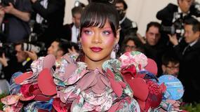 Rihanna kończy 30 lat. Zobacz najgłośniejsze stylizacje gwiazdy