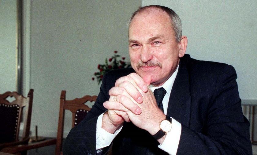 Mirosław Handtke
